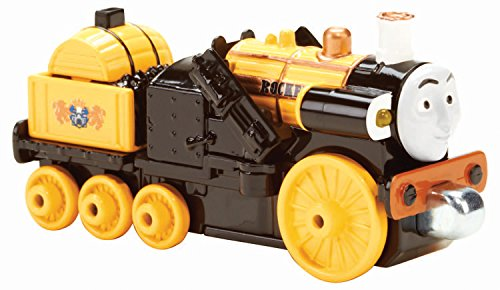 Fisher-Price Thomas The Train: Take-n-Play Talking Stephen Toy Train