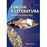 Lingua e literatura 1º ESO.Proposta didáctica (2011)