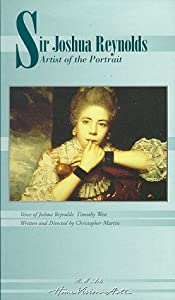 Sir Joshua Reynolds [VHS]