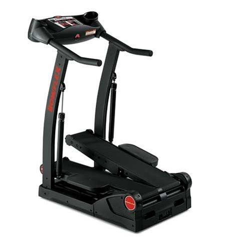 Amazon Bowflex Treadclimber Tc5000: Bowflex TC5000 Treadclimber (Refurbished) Super Cheap