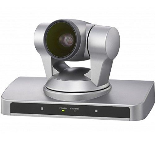 Sony EVI-HD3V 720p HD Pan/Tilt/Zoom Video Camera (Silver)