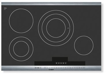 Bosch NET8054UC 30 800 Series Electric Cooktop