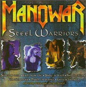 Manowar - Steel Warriors - Zortam Music