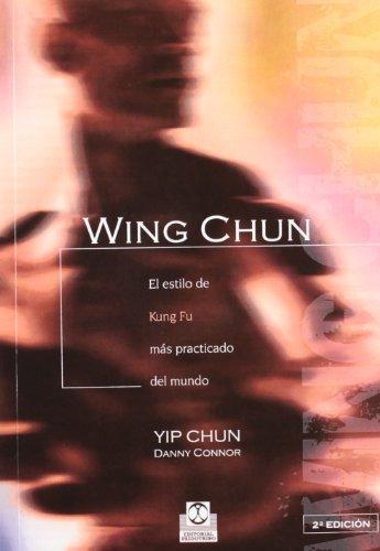 WING-CHUN descarga pdf epub mobi fb2