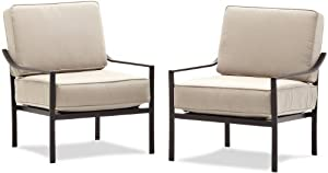 Elegant Thank you for your interest in our products Strathwood Rhodes Deep Seat Chair Set of If you have any questions ments or suggestions about our site