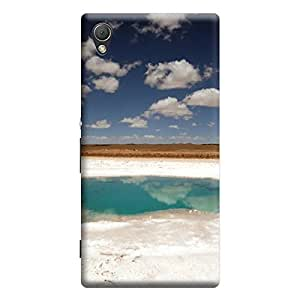 iShell Premium Printed Mobile Back Case Cover With Full protection For Sony Xperia Z3 (Designer Case)