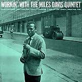 Walkin' With the Miles Davis Quintet - Rudy Van Gelder Remaster
