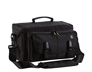 Buy Cannondale Quick QR Handlebar Bag, Medium, Black by Cannondale