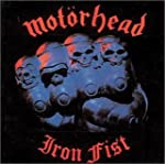 Iron Fist (W/5 Bonus Tracks)