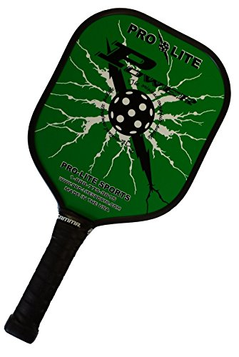 Power Composite Pickleball Paddle - Slightly Blemished (Green)