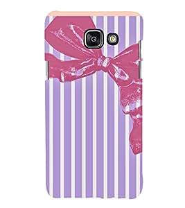 FUSON Cute pattern Back Case Cover for Samsung Galaxy A5(2016)