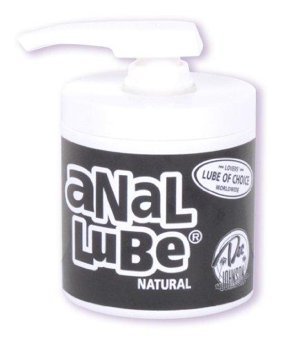 смазка anal lube