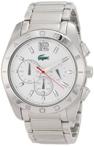 Men's Lacoste Panama Chronograph Watch 2010604