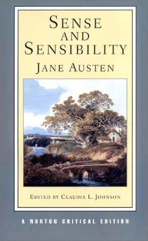 Sense and Sensibility