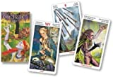 CELTIC TAROT DECK (cards)
