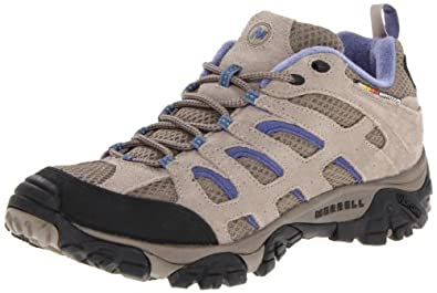 Buy Merrell Ladies Moab Ventilator Hiking Boot by Merrell