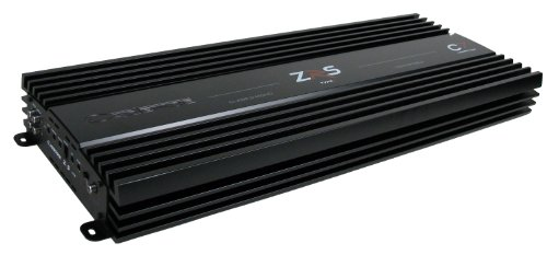 Cadence Acoustics ZRS C7 14000 Watt Peak 18V Mono Block Class D Amplifier