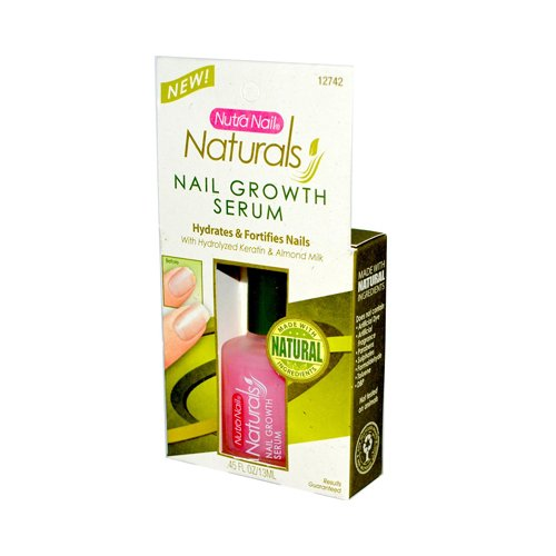 Nutra Nail Growth Serum .45 Oz front-884748
