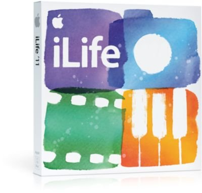 Apple iLife 11