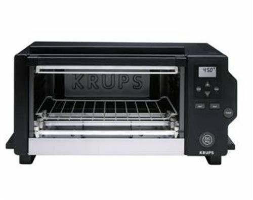 Krups FBC1 6-Slice Digital Toaster Promo Offer