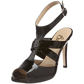 Butter Women's Sibyl Platform Sandal - Free Overnight Shipping on New Styles, Free Return Shipping: endless.com :  black shoes