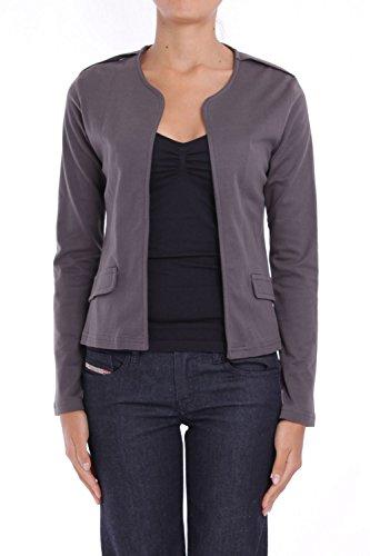 ANTA Q'ULQI - Giacca / Blazer in jersey 100% cotone Pima biologico - XL