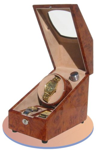 Watchwinderstore.com Automatic Watch Winder For All Watches