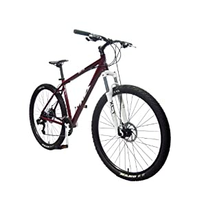 K2 Zed 3.29 29-Inch Wheels Mountain Bike