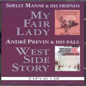 West Side Story / My Fair Lady