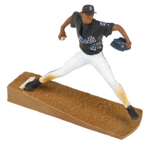 McFarlane Sportspicks: MLB Series 13 Extended New York Mets Pedro Martinez Action Figure