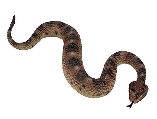Safari Ltd Incredible Creatures Sidewinder Rattlesnake