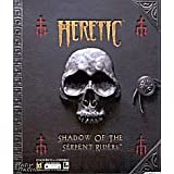 Heretic: Shadow Of The Serpent Riders (PC)