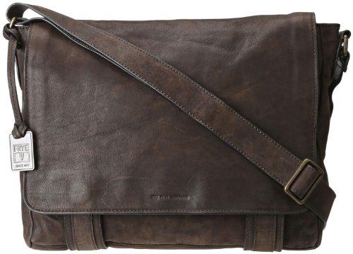 frye-logan-messenger-db-790-chocolat-unisex-erwachsene-umhangetasche-braun-chocolat-einheitsgrosse