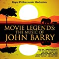 Barry: Movie Legends [Paul Bateman, Tolga Kashif, Nick Ingman, Nic Raine, RPO] [RPO: RPOSP042]