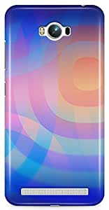 Asus Zenfone Max Back Cover by Vcrome,Premium Quality Designer Printed Lightweight Slim Fit Matte Finish Hard Case Back Cover for Asus Zenfone Max