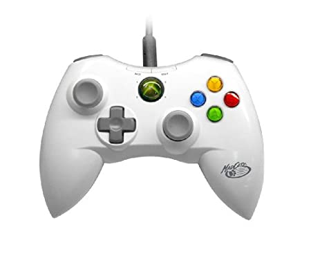 Mad Catz Officially Licensed Contoller for Xbox 360