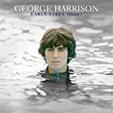 George Harrison Early Takes Volume 1 [VINYL]