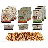 Ener-G Foods Pretzel 33-pack Gluten Free