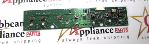 Dispenser Control Board front-102039