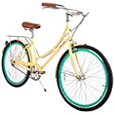 Pure City Cycles Dutch Style Step-Thru City Cruiser Bicycle