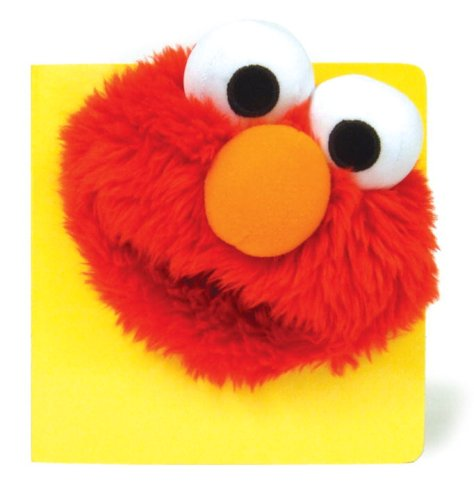 Furry Faces: Elmo! (Funny Faces)