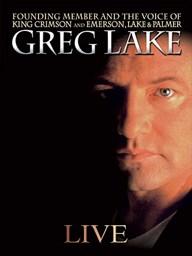 Greg Lake ELP