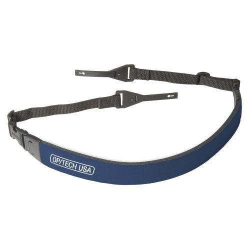 Op/Tech Usa Fashion Strap (Navy)