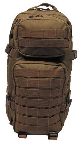 US Rucksack Assault I - Praktischer Rucksack
