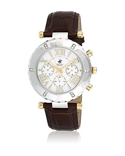 Beverly Hills Polo Club Reloj de cuarzo Woman Bh443-02 38 mm