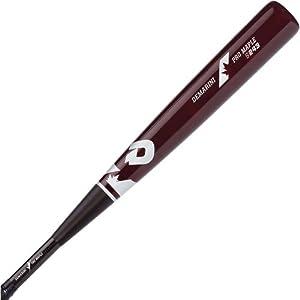 DeMarini 2014 S243 Pro Maple WTDXS24 Wood Baseball Bat by DeMarini