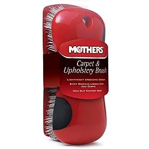 Mothers Carpet & Upholstery Brush