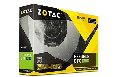 Zotac Video Card Graphic Cards ZT-P10800C-10P