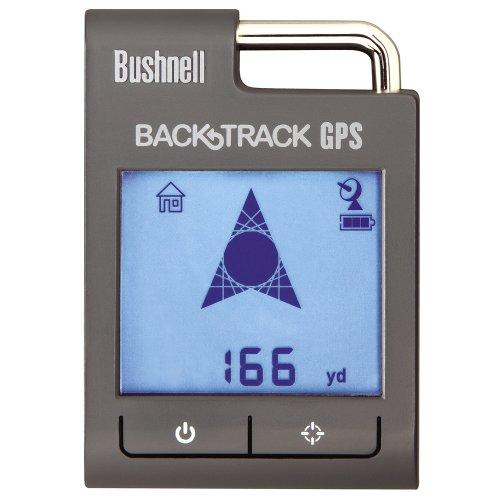 Bushnell Back Track 3 Gps-Grn - 360100