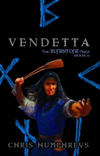 Vendetta (The Runestone Saga)